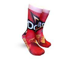 2c9b26a0ac5e Custom Elite Socks-Printed socks for adults and kids – DopeSoxOfficial  Doritos