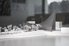 Scale model (Image: Arto Ollila)