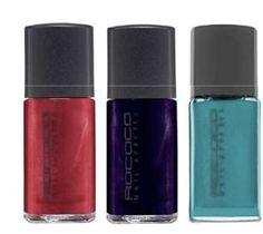 rococo nail polish - Google zoeken