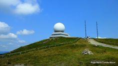Alsace, Ballon, Berg, Lorraine, Countries, Golf Courses, September, France, Amazing