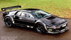 Lotus Esprit GT V8