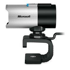 LifeCam Studio PL2 - Microsoft - Q2F-00013
