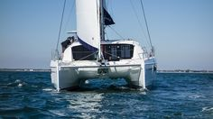 Hi everyone, I am sure that many people know what is a catamaran, but in case you don't know , then I would suggest you take a look to this article! Have a pleasant reading:) Catamaran, Sailing Trips, Adriatic Sea, Sailboat, Croatia, Retirement, Destinations, Lifestyle, Reading