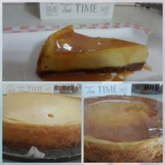 """Questo cheesecake è un dolce che può essere preparato da tutti in quanto è facile, fresco e gustoso. Io, in questa ricetta, lo preparo con il """"dulce de leche"""" e lo metto sia nell'impasto che come topping finale. Forse non tutti riescono a trovate nei negozi questa meravigliosa crema... allora vi invito a prepararla a casa seguendo la mia ricetta. Cookers, Dolce, Cheesecake, Pie, Desserts, Food, Dulce De Leche, Cream, Torte"""