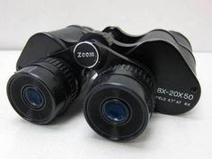 SO208KA ケンコー Kenko 8×-20×50 FIELD4.7°双眼鏡 ジャンク - ヤフオク!