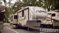 2015 #GrandDesign #Reflection #RV for sale in #Tampa.
