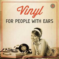 For People With Ears …