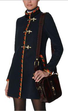 Catalogo cappotti Fay autunno inverno 2013 2014 FOTO