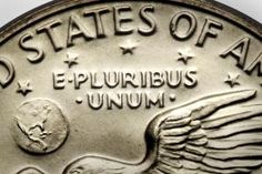 What Does 'E Pluribus Unum' Mean, Anyway?: E Pluribus Unum has appeared on all United States coins since 1795..
