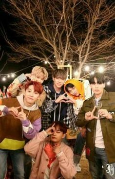 Thankyou JBJ :') Just be Joyful❤ We'll miss you boys! Btob, Vixx, Fandom, Monsta X, Shinee, Kim Yongguk, Kwon Hyunbin, E Dawn, Block B