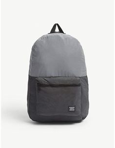 HERSCHEL SUPPLY CO Packable backpack 2343998e48415