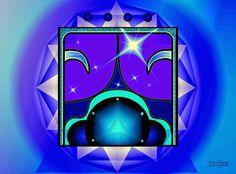 Vero Terapias: Hoy es Noche Auto-existente Azul