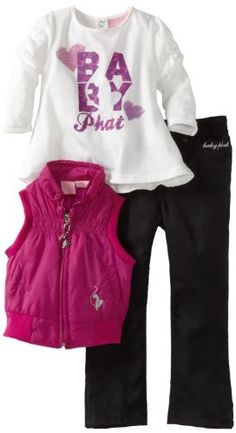 bc316300d 80 Best Baby phat images