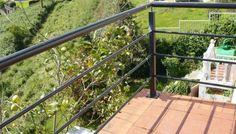 Barandillas on pinterest 25 pins - Losas para terrazas ...