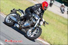 Moto Stock Advinton Motorcycles Chicane Nord, Circuit Linas-Montlhery