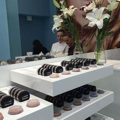 Jesteśmy w salonie Annabelle Minerals  te kosmetyki są boskie! #polkipl #kosmetyki #annabelleminerals