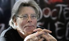 15 Quotes by Stephen King to Cheer up the Artist in You