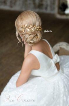 30 penteados perfeitamente arrumados | Mariée: Inspiração para Noivas e Casamentos