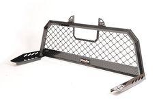 Aluminum Mesh Cab Rack