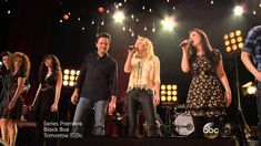 A Life That's Good Live by Nashville Cast from Nashville On The Record                                                                     One of the most beautiful songs ever written !