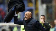 """RMC SPORT - Spalletti: """"Icardi sarà al Mondiale. Ha grande carattere"""" #Serie_A"""