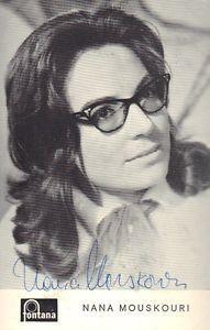 Nana Mouskouri - Luxembourg - Place 8
