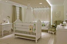 50 Quartos de bebês decorados – meninos e meninas!