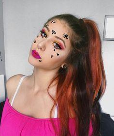 Piercings, Halloween Face Makeup, Hair Beauty, Serie Tv, Youtubers, Vip, Friesian Horse, Peircings, Piercing