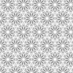 grey fabric by sef on Spoonflower - custom fabric