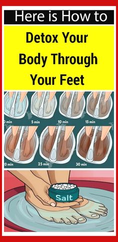 Health And Beauty Tips, Health And Wellness, Health Tips, Health Care, Gym Workout Plan For Women, Foot Detox, Cleanse Your Body, Weight Loss Detox, Healthy Lifestyle Tips