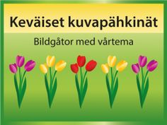 aivojumppa Archives - RyhmäRenki Kindergarten, Herbs, Education, Spring, Plants, Kids, Tieto, Teacher Stuff, Kinder Garden