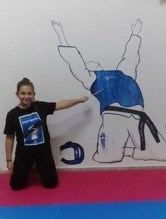 Οι ζωγραφιές των αθλητών του Συλλόγου!