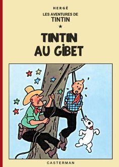 Tintin au Gibet