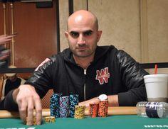 Sylvain Loosli - Vegas Show - WSOP 2016 - Winamax #WSOP #2016 #Winamax #Poker World Series Of Poker, Vegas Shows, Card Games, Cards, Earning Money, Map
