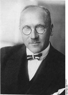 Ferdinand Sauerbruch * 03.07.1875 - 02.07.1951 *