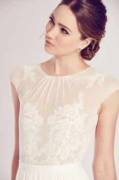 American, One Shoulder Wedding Dress, Marie, Wedding Dresses, Women, Innovation, Images, Fashion, Bride Groom Dress