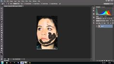 Tutorial, como quitar granos o acné con adobe photoshop CS6 - http://solucionparaelacne.org/blog/tutorial-como-quitar-granos-o-acne-con-adobe-photoshop-cs6/