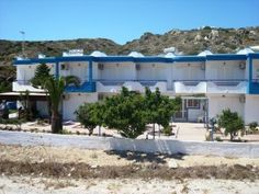 Maritsa, Kefalos, Kos. Located 300 metres from Kefalos Beach in Kos, Maritsa Apartments offers self-catered rooms with a furnished balcony overlooking the Aegean Sea. The centre of Kefalos with shops and restaurants is just 400 metres away. KosExplorer.com -