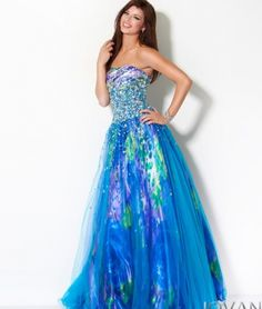 possible prom dress