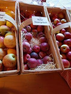 Plum, Cherry, Apple, Fruit, Food, Harvest Season, Meal, The Fruit, Essen