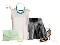 """""""Untitled #6332"""" by ksims-1 ❤ liked on Polyvore"""