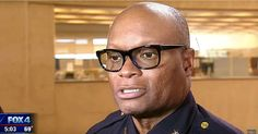 STUNNING Truth About Dallas Police Chief Comes Out... Changes EVERYTHING - THIS MAN is an inspiration & I love him. Must Read This Please!