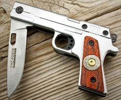 Gun Knife - https://tiwib.co/gun-knife/ #WeaponsArmor #gifts #giftideas #2017giftideas #xmas