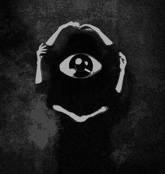 Stream Shatter (reworked trap beat) by Nomaed from desktop or your mobile device Kunst Inspo, Art Inspo, Arte Horror, Eye Art, Psychedelic Art, Grafik Design, Trippy, Dark Art, Illustration