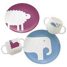 Children's Dinnerware by Kate Spade