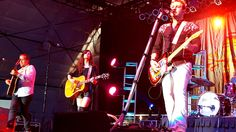 Gloriana Country Concert in Laughlin