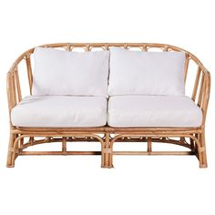 Hire bamboo lounges for weddings, corporate events & private parties. Rattan Loveseat, Chesterfield Armchair, Velvet Armchair, Velvet Lounge, Lounge Sofa, Sofa Set, Black Sofa, White Sofas, Bamboo Sofa