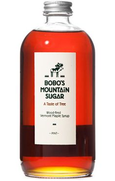 Vermont Grade A Maple Syrup