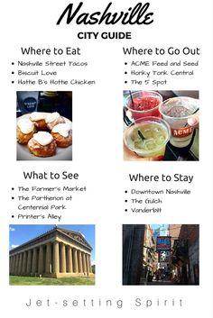 Jet-setting Sprit | Nashville City Guide