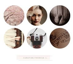 Pinterest Curator Theresa L. Curator.  You shall not be disappointed when you discover her!
